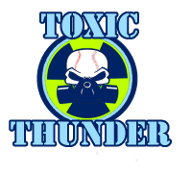 Toxic Thunder Fan Store Custom Shirts & Apparel